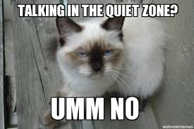 Ummm No Meme - quiet zone umm no weknowmemes generator