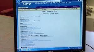 dmv wait times reach 7 hours amid software rollout nbc connecticut