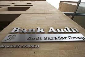 bank audi lebanon s bank audi says profit to end q3 up 8 zawya mena