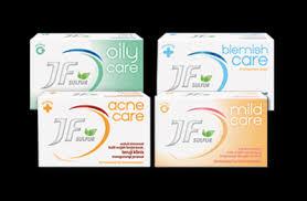 Sabun Belerang Di Apotik harga sabun jf sulfur di apotik dan alfamart terbaru februari