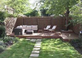 Small Garden Decking Ideas 19 Small Deck Ideas Best Pictures Inspiration Of Small Deck