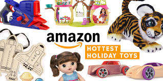 Most Popular Amazon Amazon Top Christmas Toys 2017 Most Popular Holiday Toys From Amazon