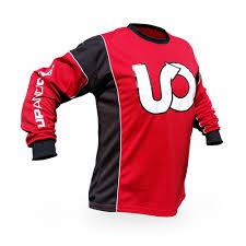 blank motocross jersey tnt jersey red u2014 reign vmx