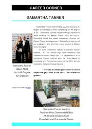 Associates Degree In Interior Design 18 Best Idi Career Corner Images On Pinterest Career Architects