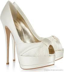 ivory satin wedding shoes ivory satin wedding shoes peep toe summer platform bridal pumps