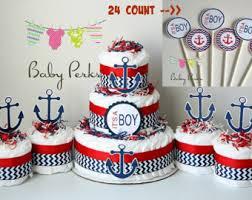 sailor baby shower ideas sailor baby shower plush design nautical etsy baby