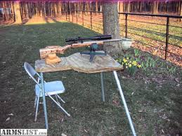 Shooting Bench Rest For Sale Armslist For Sale Portable Shooting Bench