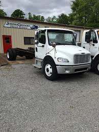 freightliner used trucks used trucks for sale archives johnie gregory truck bodies