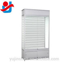 lockable glass display cabinet showcase lockable mobile accessories glass display showcase cabinet with