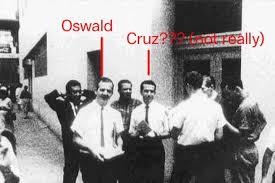 Oswald Backyard Photos We Shouldn U0027t Have To Explain That Ted Cruz U0027s Dad Didn U0027t Kill Jfk