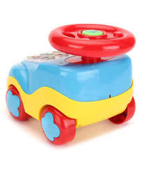 toddler toy car buy mitashi skykidz learning car musical toy red blue online at