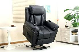 heated recliner massage chair office heated recliner vibrating
