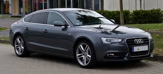 2006 audi a5 audi a5 history of model photo gallery and list of modifications