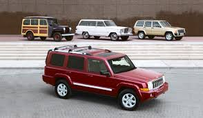 jeep grand wagoneer concept fca going grand with new wagoneer 1989 jeep grand wagoneer based