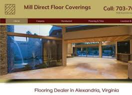 mill direct floor coverings in alexandria va 7508 richmond hwy
