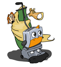 What Year Was The Brave Little Toaster Made Jesse Cox On Twitter