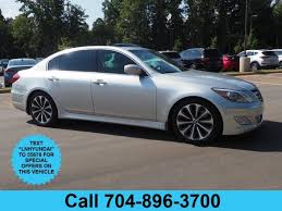 hyundai genesis 5 0 hyundai genesis 5 0 r spec in carolina for sale used cars