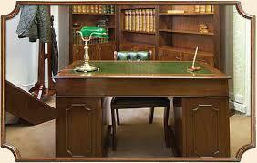 bureau chesterfield the desk centre uk reproduction furniture