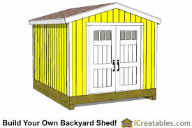Diy Garden Shed Plans by 10x14 Shed Plans Large Diy Storage Designs Lean To Sheds