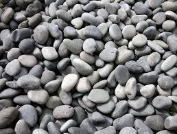 glass landscaping rocks u2014 paulele beach house