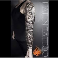 25 amazing sleeve tattoos for tattoozza
