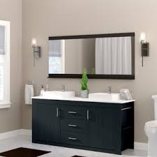 Bathroom Vanities With Bowl Sink Vessel Sink Vanities You Ll Wayfair