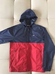 patagonia light and variable jacket patagonia men s light and variable hoody size xs color classic red