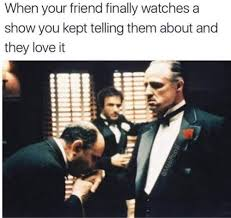 Godfather Meme - godfather memes tumblr