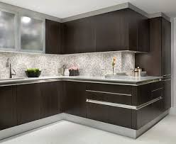 Kitchens With Backsplash 20 Modern Kitchen Backsplash Designs Mosaic Regarding Prepare 13