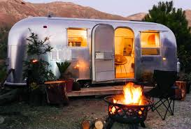 9 airstream trailers you wish you lived in airstream