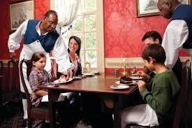 thanksgiving dinner williamsburg va king u0027s arms tavern