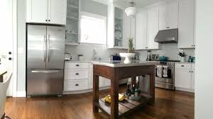 kitchen island with stainless top kitchen island stainless steel top with base made from reclaimed