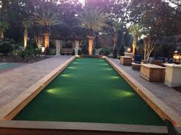 Backyard Business Ideas by Best 25 Bocce Ball Court Ideas On Pinterest Bocce Court