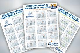 www anses calendario pago a jubilados pensionados 2016 publican calendario de pago 2017 para jubilados y pensionados css