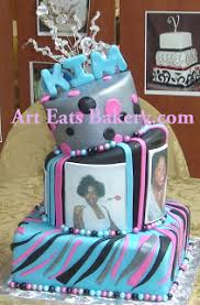 animal print birthday cakes art eats bakery taylor u0027s sc