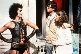 Rocky Horror Picture Show Halloween Costumes Dammit Janet Fox Remaking Rocky Horror Picture Show Today U0027s