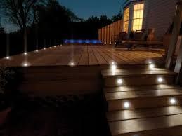 le de terrasse encastrable spot terrasse bois tout spot terrasse bois décoration tounessna