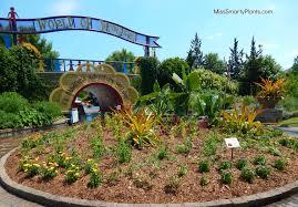 World Botanical Gardens A Visit To Norfolk Botanical Garden Miss Smarty Plants