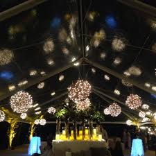 grapevine balls grapevine lighting premiere party rents