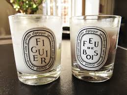 diptyque candles the modern chic