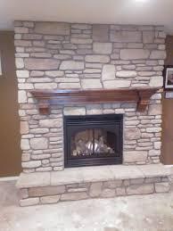 fireplace gas stone fireplace waukee fireplace stone u0026 patio