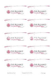 avery business card template alexabusinesscardandform com