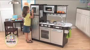 cuisine uptown expresso kidkraft uptown play kitchen espresso toys r us