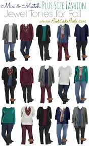 1 25 kohl u0027s plus size mix match vertical for bloggers