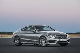 Mercedes C Class Coupe Convertible The 2017 Mercedes Benz C Class Coupe Lineup Delivers Performance