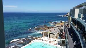 view from the bar bondi icebergs picture of icebergs dining
