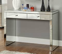 Mirrored Bedside Tables Rio Crystal Mirrored Bedside Tables U0026 Dresser Package Mirror