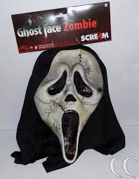 ghostface masks haul