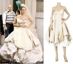 vivienne westwood wedding dresses the dress is back fashionista