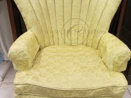 French Wingback Chair Chair Praiseworthy Vintage Curved Wingback Chair Notable